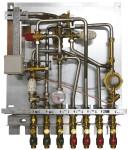 Модули приготовления горячей воды