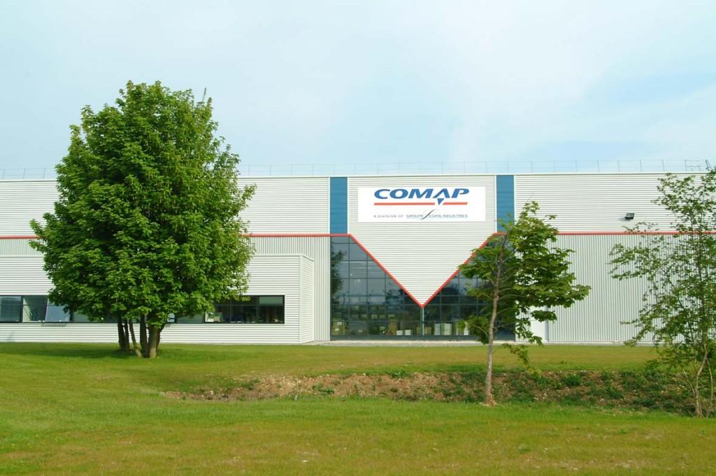 продукция COMAP